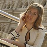 Ирина Чулкова