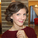 Екатерина Пигусова