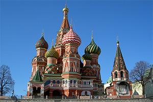 Москва за полдня