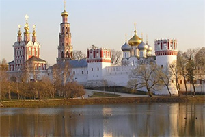 Москва за полдня на машине